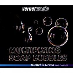 Multiplicación de Burbujas