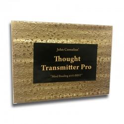 Jhon Cornelius Trasmisor de Pensamiento