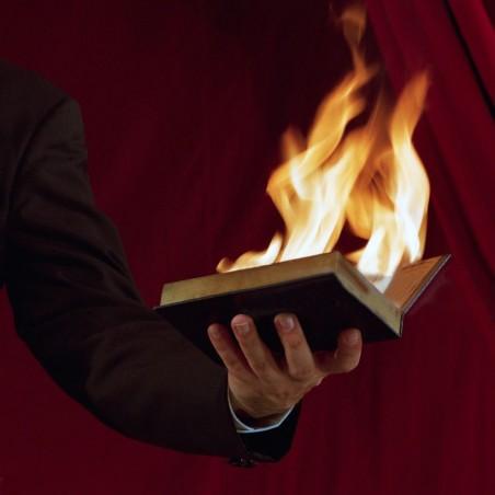 Libro de Fuego - Círculo Mágico
