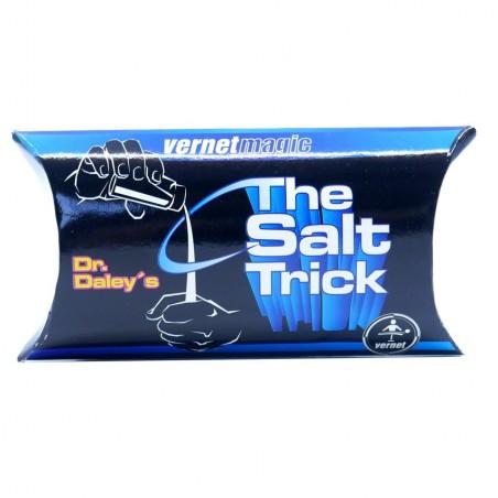 El truco de la sal