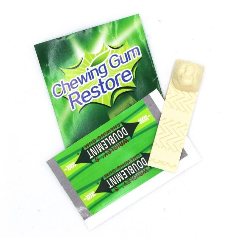 Chewing gum Restore