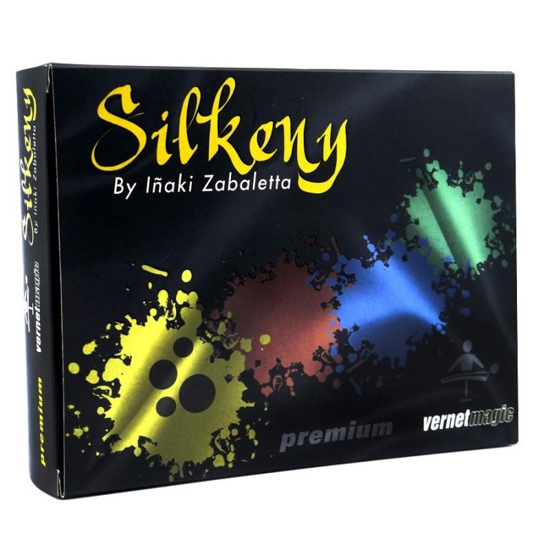 Silkeny