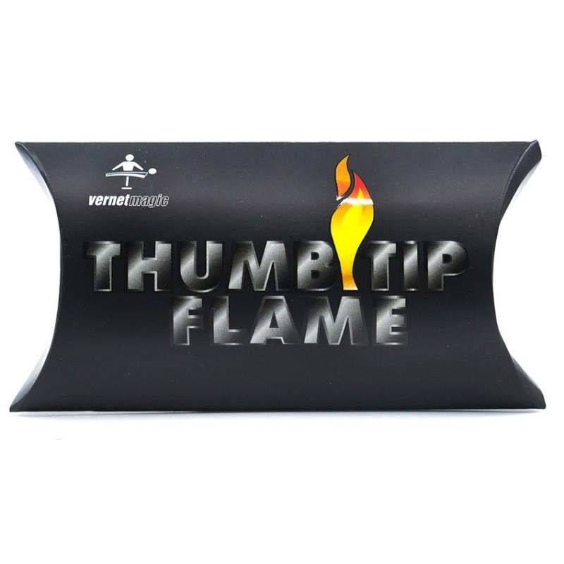 Thumbtip Flame