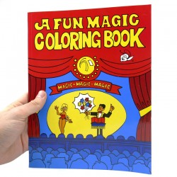Libro de Colores