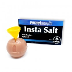 Insta Salt