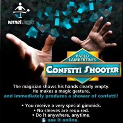 Confetti Shooter 2