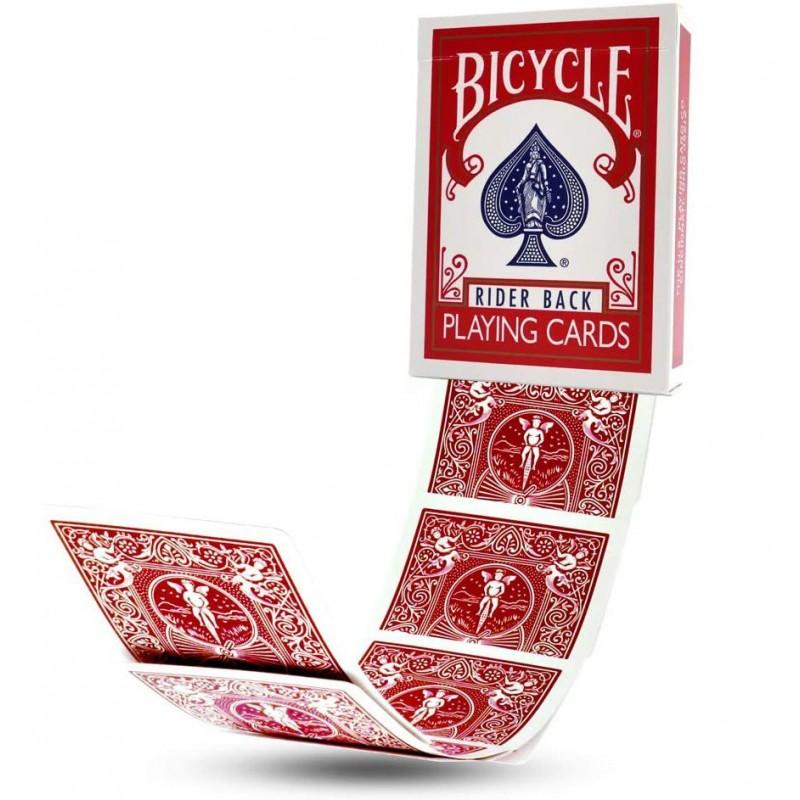 Baraja Doble Dorso  - Bicycle
