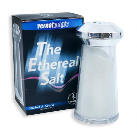 Salero de Vernet - Ethereal Salt