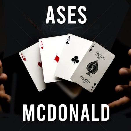Ases de McDonald