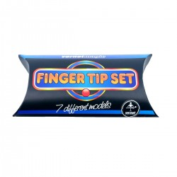 fingertip set