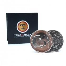 Moneda Flipper Medio Dolar - Tango Magic