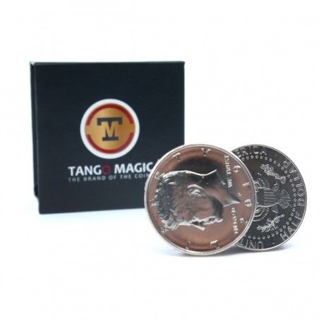 Moneda Flipper Medio Dolar - Tango Magic