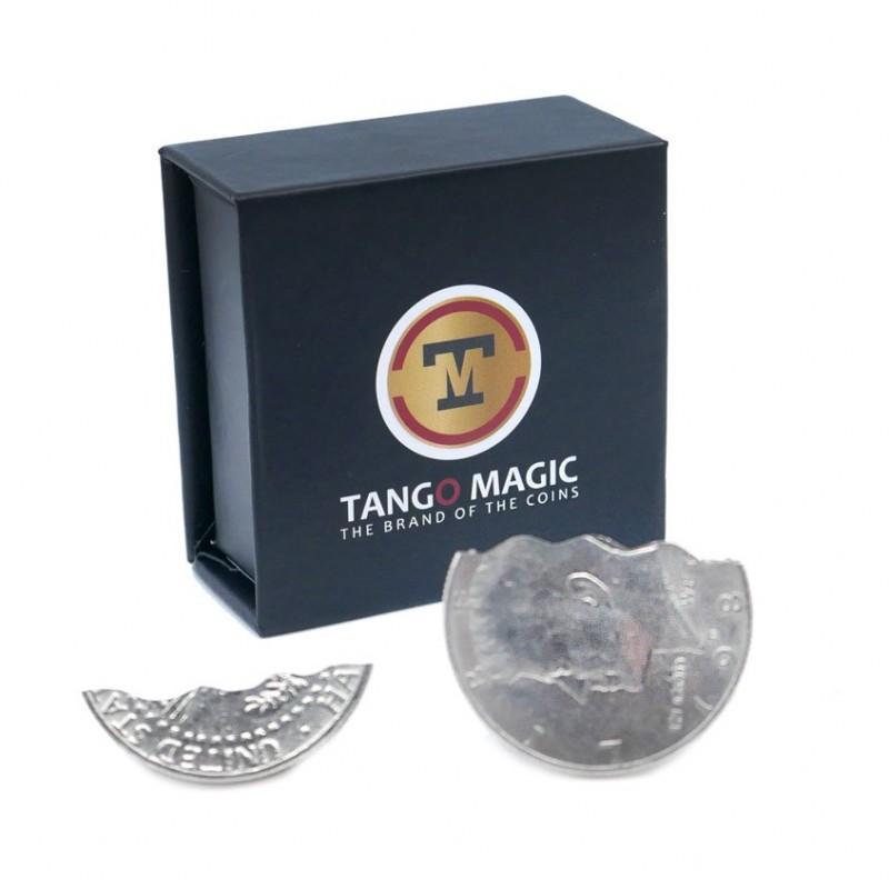 Moneda Mordida - Bite Coin