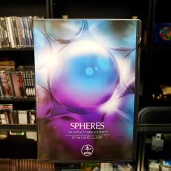 spheres vernet