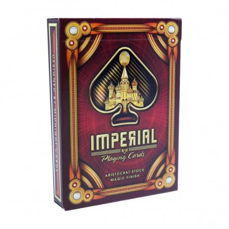 Baraja Imperial