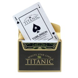 Baraja Titanic