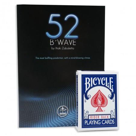 52 bwave vernet