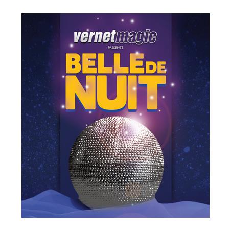 Belle Le Nuit Vernet