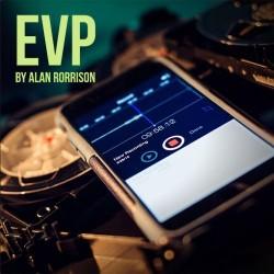 EVP - Alan Rorrison