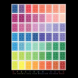 Baraja Spectrum