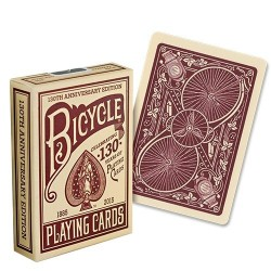 Baraja Bicycle Aniversario 130 años
