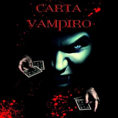 Carta Vampiro