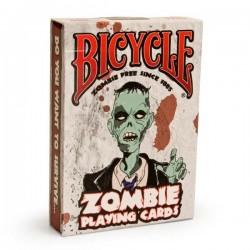 Baraja Zombie