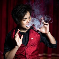 Shin Lim Dream Act