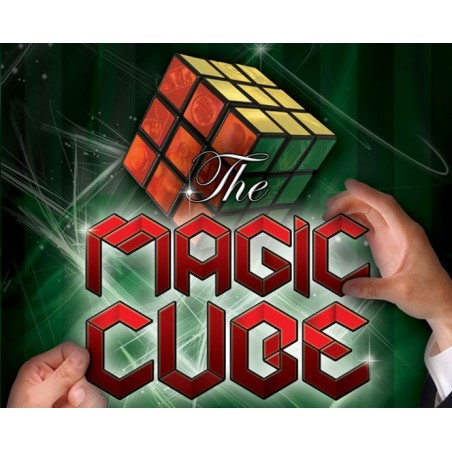 The Magic Cube - Cubo Mágico