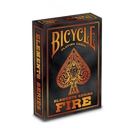 Baraja Fire Elements