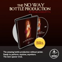 The No Way Bottle Production