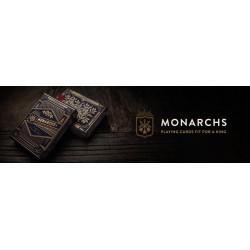Baraja Monarch