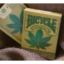 Baraja Cannabis (Bicycle)