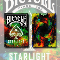 Baraja Starlight (Bicycle)