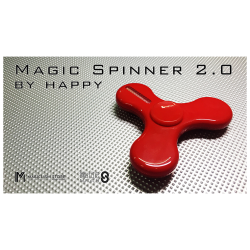 Magic Spinner 2.0