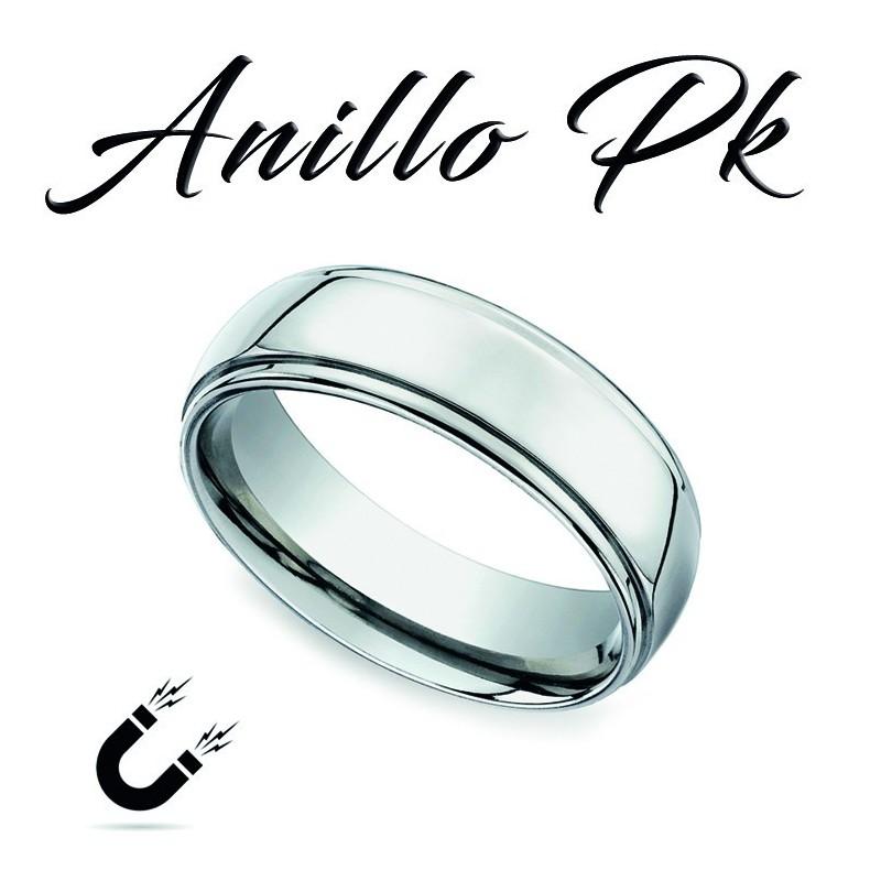 Anillo Pk