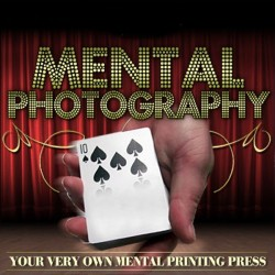 Baraja Mental Photography