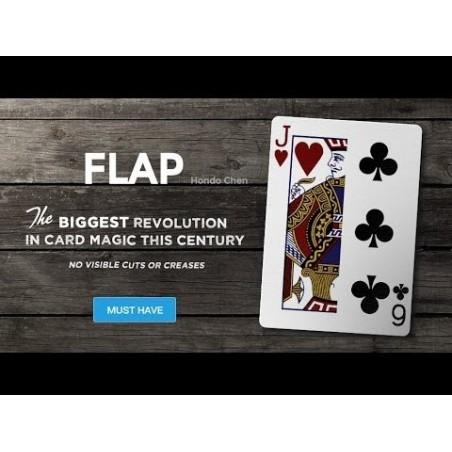Ultimate Flap Card