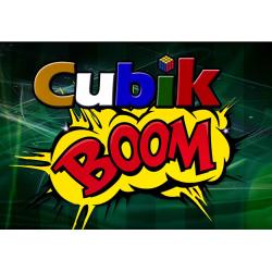 Cubik Boom
