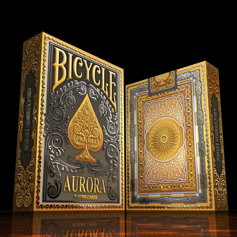 Baraja Aurora (Bicycle)