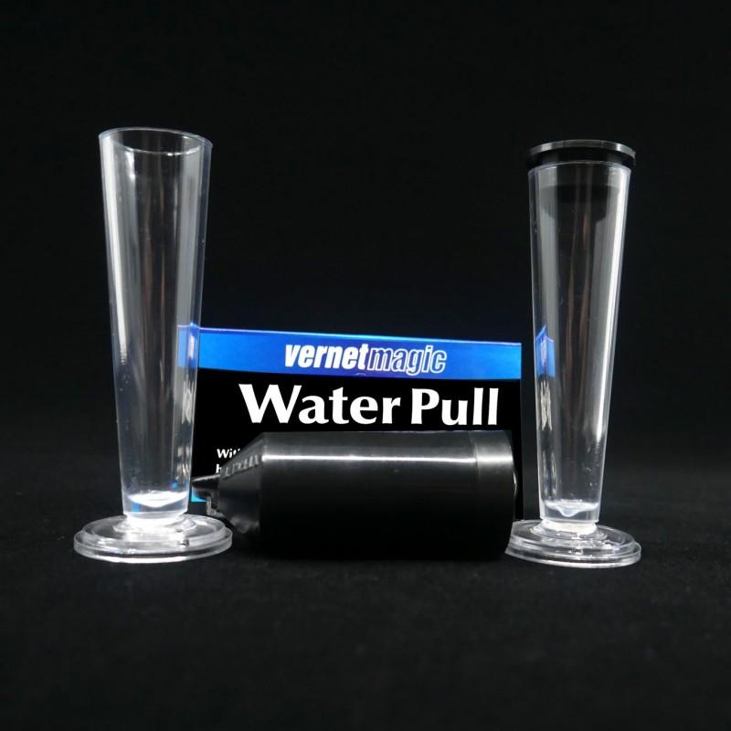 Tiraje de Agua
