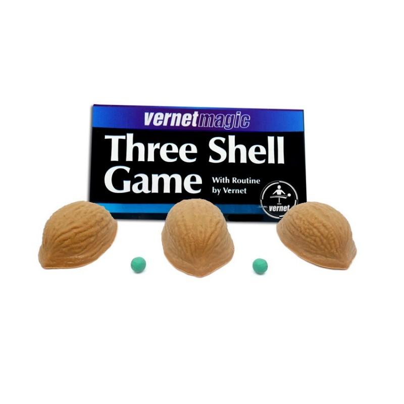 mosqueta de las 3 nueces