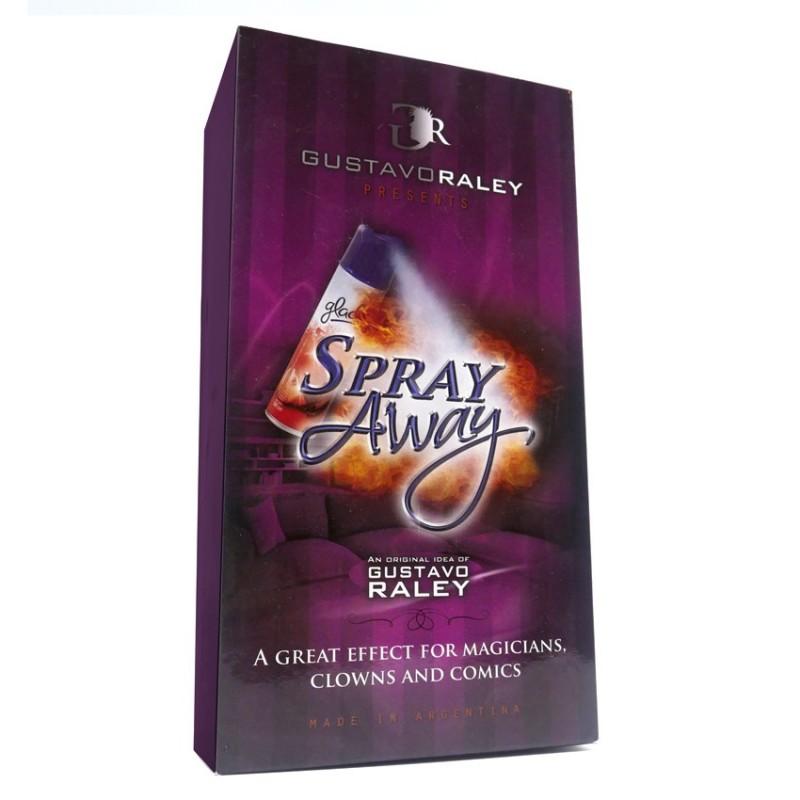 Spray away 2