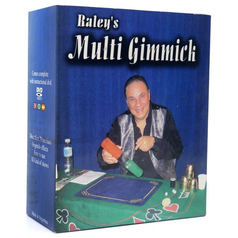 Multigimmick