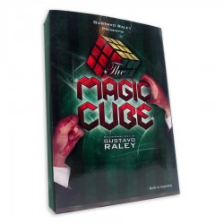 The Magic Cube - Cubo Mágico 3
