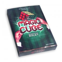 The Magic Cube - Cubo Mágico 4