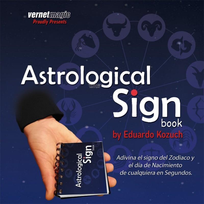 Astrological Sign
