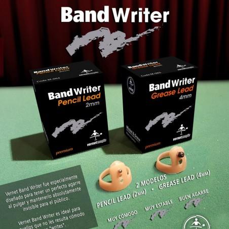 band writer
