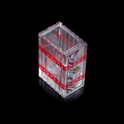 Caja Enigma - Caja Transparente