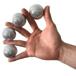 Bolas de Multiplicación